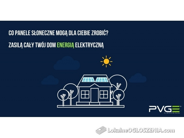 Fotowoltaika - sposób na darmowy prąd