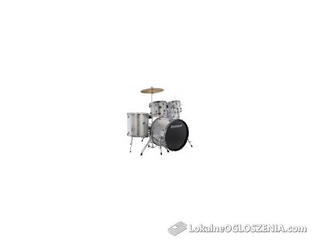 Perkusja Ludwig Accent Drive 5pc Silver LC17515