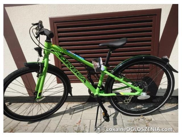 Dla dzieci Lekki i zwinny rower mtb .goral orbea mx park