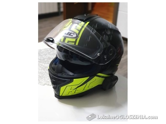 Kask HJC IS 17