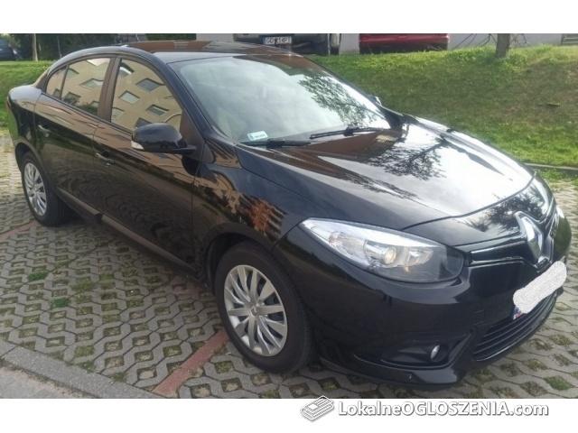 Sprzedam samochód Renault Megane / Fluence Life 4DR sedan, diesel, 2015r.