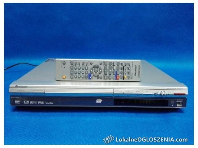 Nagrywarka DVD Pioneer DVR-3100 / DV in / Optical / Pilot