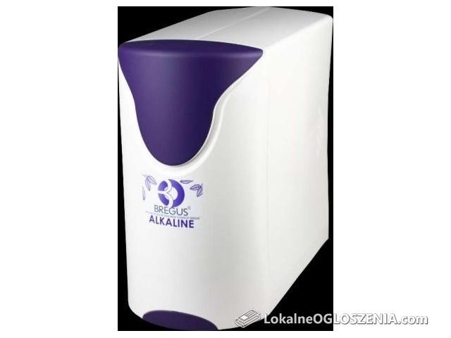 Bregus System odwróconej osmozy Alkaline Redox ! Pompa