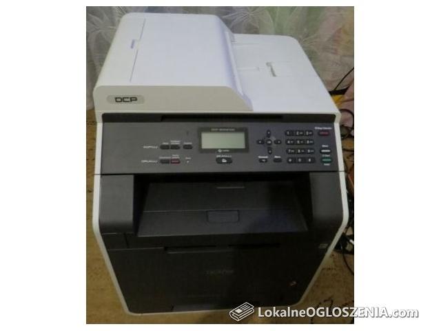 Drukarka Brother DCP-9055CDN urządzenie wielofunkcyjne