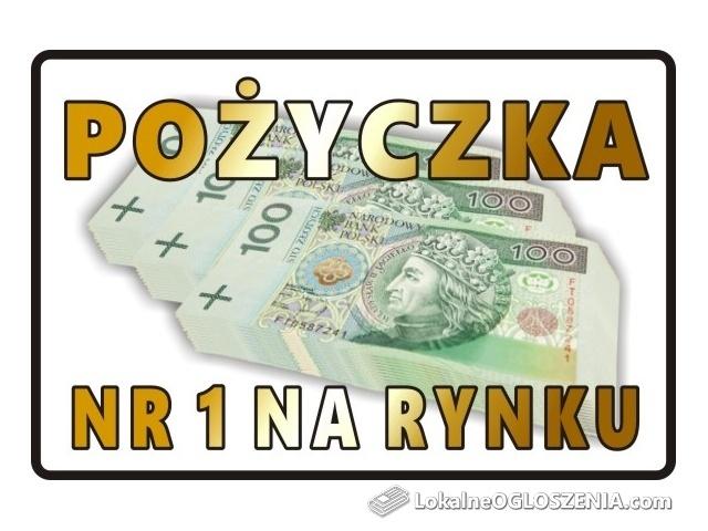 Lekkie POŻYCZKI pozabankowe ratalne do 50.000 zł