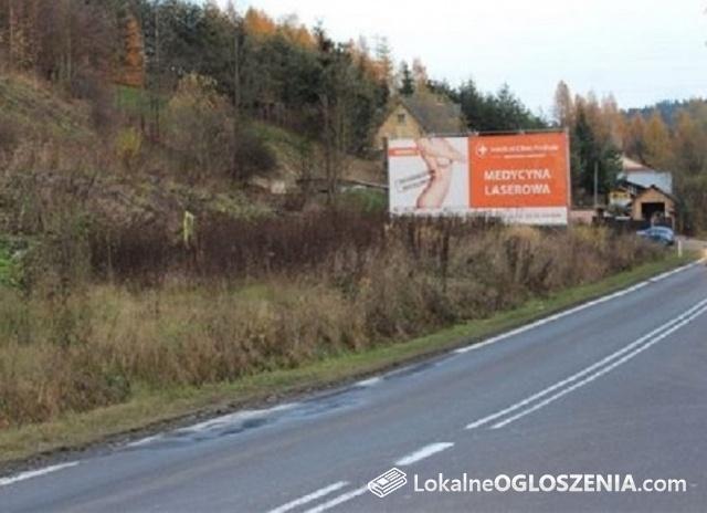 Sprzedam działkę inwestycyjną w Grywałdzie