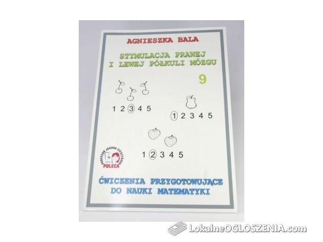 Pomoce matematyczne dla dzieci