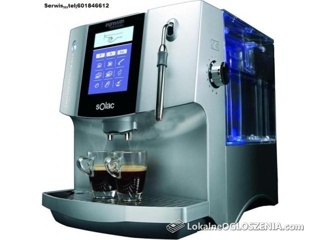 Naprawa Ekspresy do kawy-agd,,,601846612.