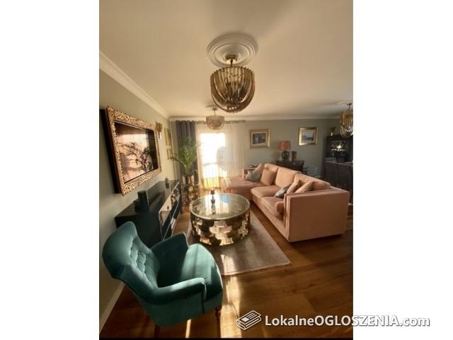 Luksusowy apartament 76m2 w sercu Międzyzdrojów, 5 min do plaży (400m)