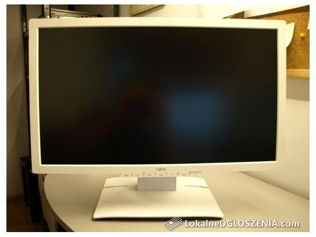 Monitor Fujitsu-Siemens P23T-6 LED IPS Klasa A 23