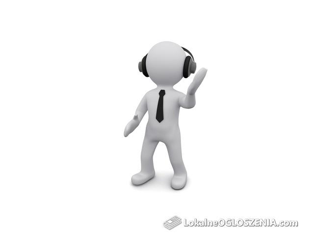 Specjalista ds. sprzedaży, www i prowadzenia e-commerce