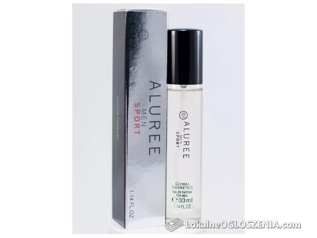 Perfumy 33 ml odpowiednik allure sport no.137