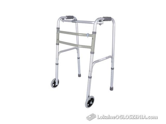 Balkonik rehabilitacyjny trzyfunkcyjny TRIPLA (3 funkcyjny)