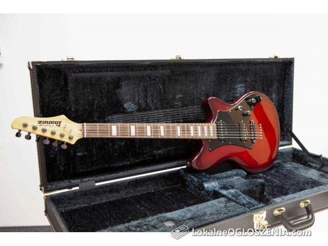 Ibanez RC2720 DCR Prestige Roadcore gitara elektryczna