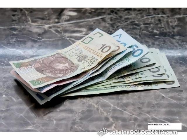 Pożyczki pozabankowe,bez BIK, na dojazd, najlepsze i tanie pożyczki