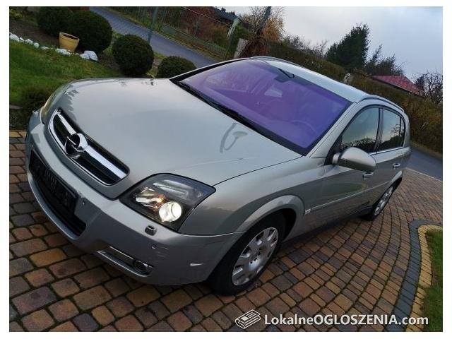 Opel Signum Automat Xenon 1.9