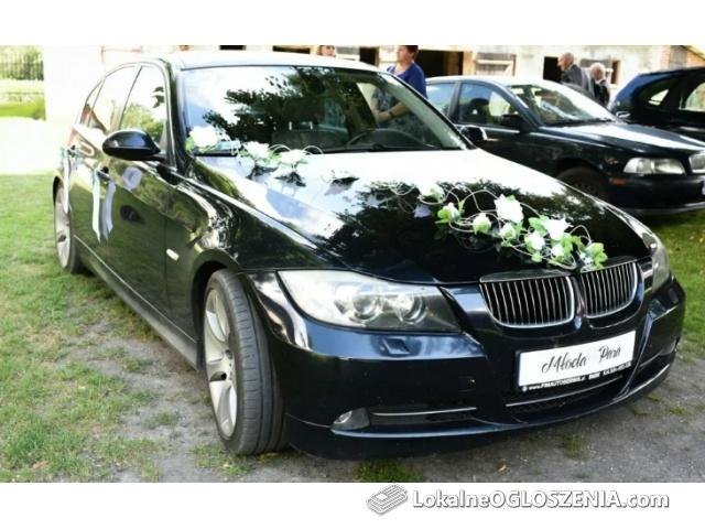 BMW 330i B+G
