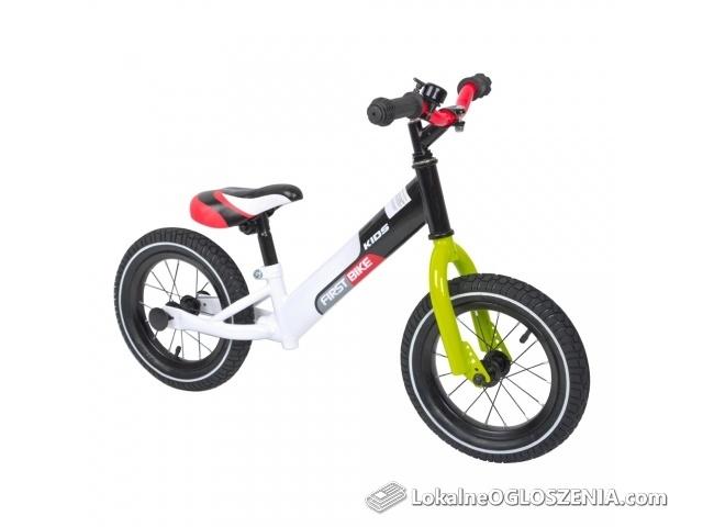 Rowerek dziecięcy biegowy WORKER Fronzo