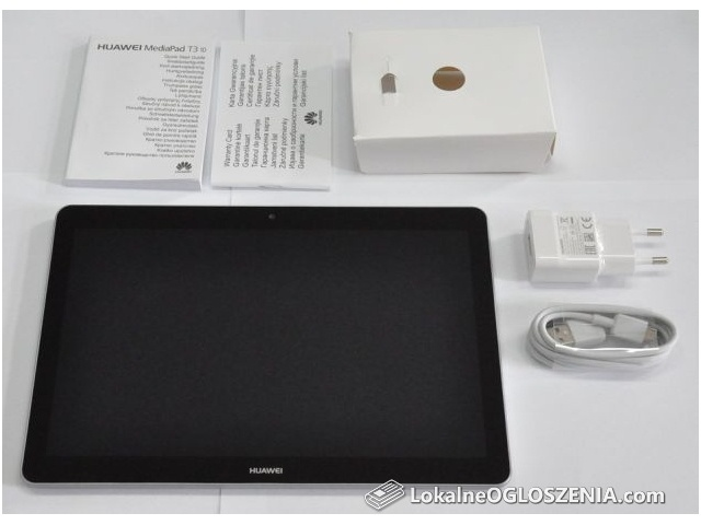 TABLET HUAWEI MediaPad T3 AGS-L09 Black 16GB 2GB