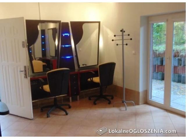 Mieszkanie lub Salon Fryzjerski