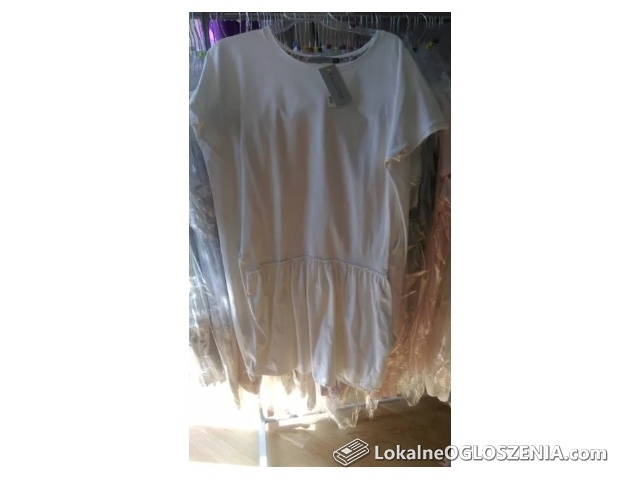 Sukienka tunika bluzka rozm od 36-46 20 zł za szt.