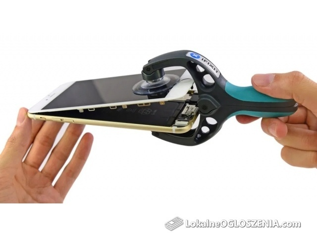 Wyświetlacz szybka z wymianą iPhone 5 5s Se 6 6s 7 8 Plus X XR XS MAX