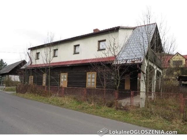 Dom w górach na sprzedaż