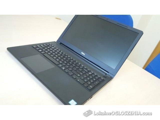 Dell VOSTRO 3568 gwarancji producenta 06.2020r, bateria na 5-6h