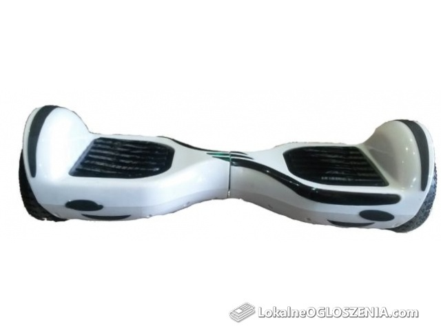 Hulajnoga elektryczna hoverboard