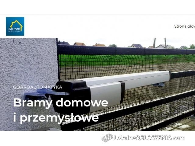 Automatyka do bram Poznań