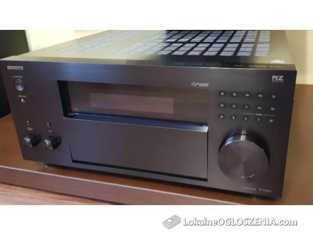 Onkyo TX-RZ 810 - perfekcyjny amplituner , jak nowy .