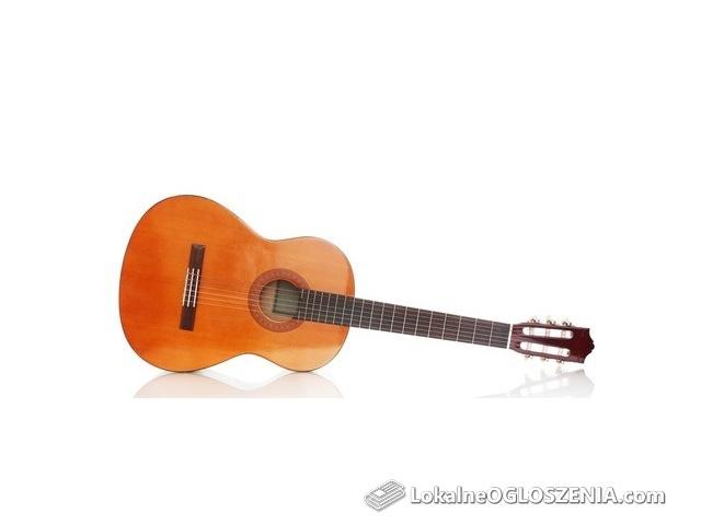 Nauka gry na gitarze, ukulele/ Lekcje gry na gitarze, ukulele Online
