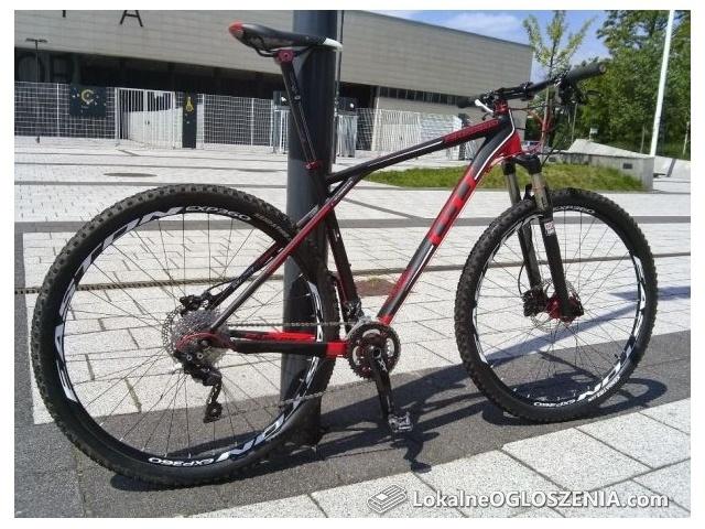 GT Zaskar LE Expert 29er XT L 19 nie Canyon Trek Giant Merida jak nowy