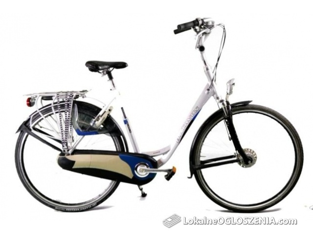 Rowery Holenderskie marki Batavus Damskie Męskie wysyłka cały kraj !