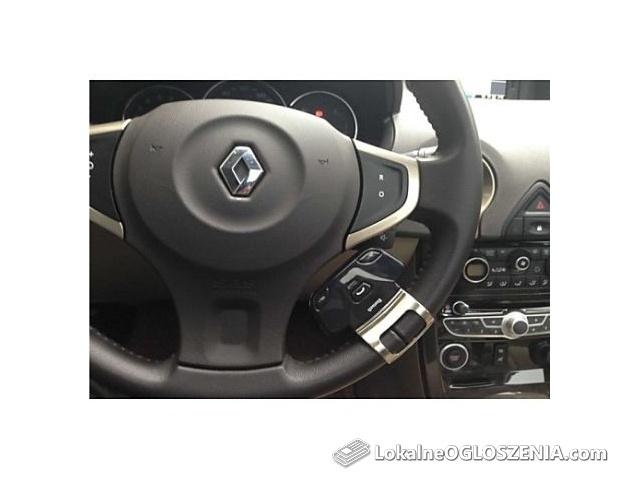 Zestaw głośnomówiący bluetooth na kierownicę