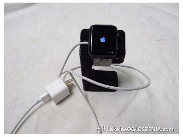 IWatch Apple seria 1 42 mm 7000 series aluminium