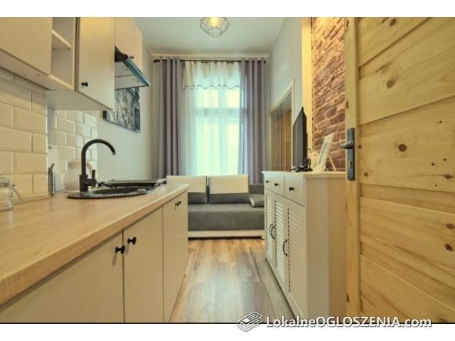 Modern Apartments Mikroapartamenty Olsztyn 100 - 130 zł