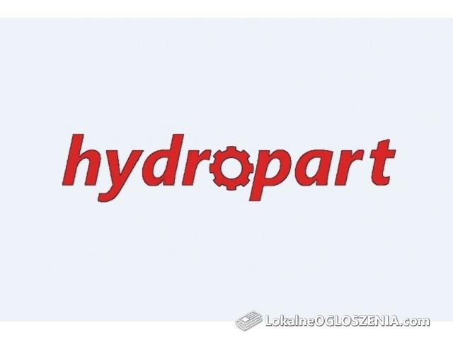 hydropart - pompy i silniki hydrauliczne