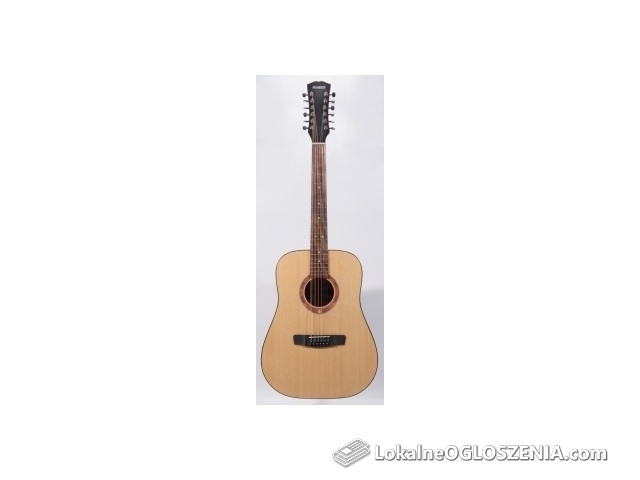 Gitara elektro-akustyczna MARRIS DE-12 dwunasto-strunowa