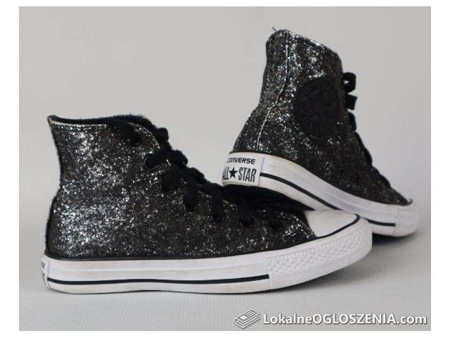 Converse All Star trampki rozmiar 37, 5 (24 cm)