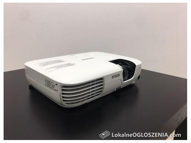 Projektor Epson EB-X9 NOWA LAMPA HDMI LCD hd rzutnik