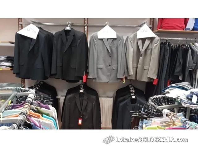 50 garniturów OKAZJA likwidacja sklepu