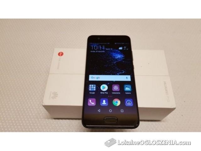 Huawei P10 Gwarancja!