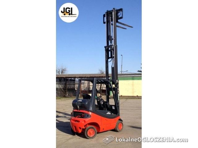 Kurs na wózki widłowe, wózki wysokiego składowania, uprawnienia UDT.