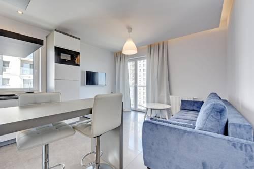 Apartamenty Apartinfo Albatros