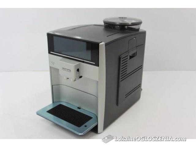 Ekspres do kawy z młynkiem Siemens EQ.6 Plus TE653501DE
