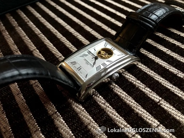 Frederique Constant Heart Beat FC Automatic