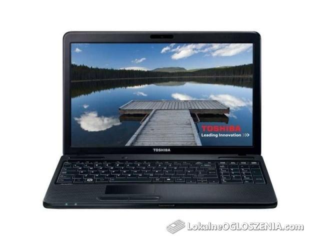 TOSHIBA 17 i5 i7 4x2.90GHz 16GB szybki laptop do gier szkoły