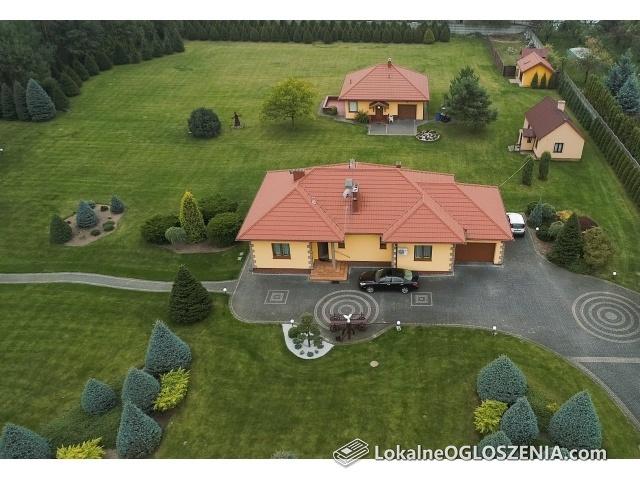 Sprzedam dom,posiadłość w Boguszycach,duża działka