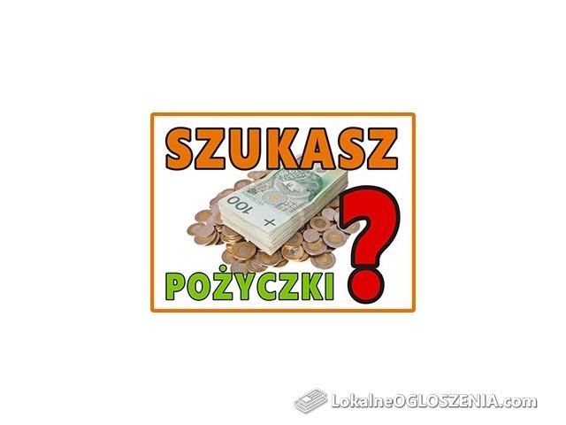 POŻYCZKA pozabankowa z mini – ratką :)